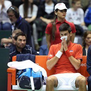 SA SLOMLJENOM RUKOM SAM OSVOJIO VIMBLDON: Srpski teniser otkrio ono što niko nije znao! Sve zvezde sam video!