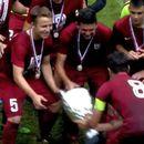 Sarajevo u plej-ofu Lige Evrope!