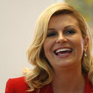 KOLINDA U PANICI STIGLI REZULTATI ANKETE: Velika mogućnost da više neće biti predsednica Hrvatske