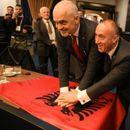 ALBANCI U PANICI - EDI RAMA ODUSTAO OD VELIKE ALBANIJE! Srbima se ipak neće svideti njegov SAN
