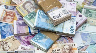 U SRBIJI IMA 28.000 MILIONERA! NAJBOGATIJI IMA PLATU POLA MILIONA EVRA: Pogledajte kojim poslovima se bave