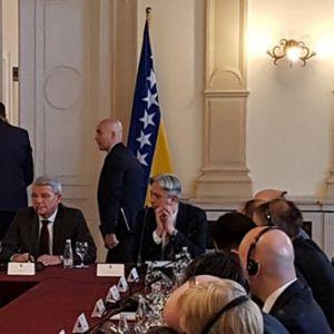 KRIZA U BIH: Bez saglasnosti Srpske usvojen Akcioni plan!