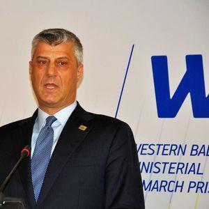TAČI PRIPAJA KOSOVO ALBANIJI! NAJAVIO STRAVIČNE PROMENE: Uskoro ćemo živeti u novoj državi!