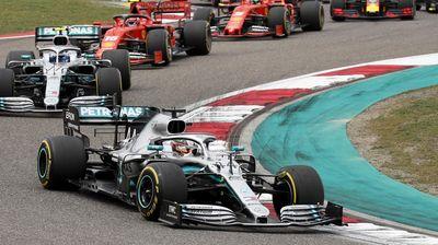 Da li će se Formula 1 voziti u Engleskoj?