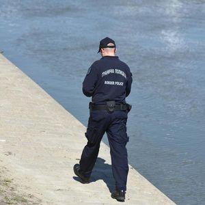 UŽAS KOD KOSTOLCA! Ribolovci na ušću Mlave u Dunav PRONAŠLI TELO nepoznatog muškarca