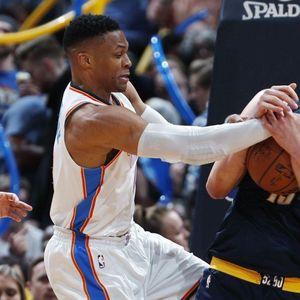 VESTBRUK ISMEJAO LISTU NAJBOLJIH IGRAČA NBA LIGE NA KOJOJ JE 6. JOKIĆ: Nikako mu nije svejedno!