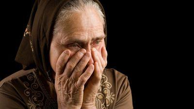 KREMIRALI GA, SAHRANILI I OPLAKALI: Posle mesec dana pojavio se na vratima svoje majke!