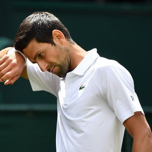 ĐOKOVIĆ POVREDIO NOGU: Novak zabrinuo navijače na treningu pred US open, doktori morali da reaguju!