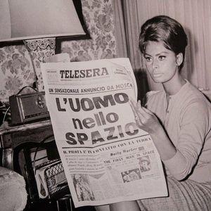 ITALIJANSKA DIVA SOFIJA LOREN SA 85 GODINA IZGLEDA NESTVARNO! Otkriva izvor svoje lepote i mladosti!