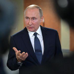"""OBILO NAM SE O GLAVU: Čovek koji je stvorio je Putinov imidž objavio snimke """"isključene kamere"""""""