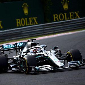 NOVAC MU JE SAMO BONUS: Hamilton otkrio zbog čega je lud za Formulom 1!