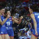 SVAKO JUTRO ĆE NAM ULEPŠAVATI: Objavljen raspored i satnica utakmica srpskih odbojkašica na Olimpijskim igrama!