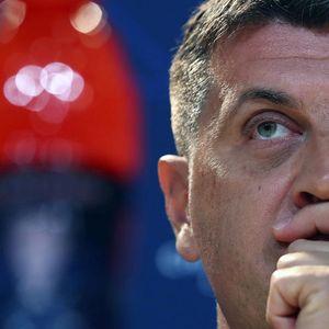 Milojević zadovoljan posle pobede nad Radom, ali je imao šta da zameri svojim igračima!