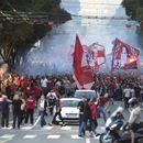 POLICIJA ZABRANILA KORTEO DELIJA I GEJT 7: Navijači Zvezde i Olimpijakosa će drugačije morati da dođu na stadion!