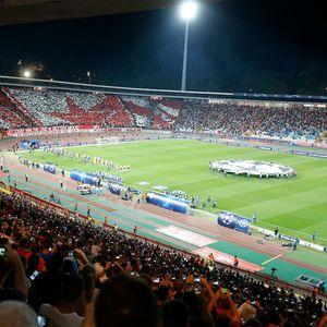 VEOMA INTERESANTNA VEST: Ubuduće, ovim ljudima će biti besplatan ulaz na stadion Crvene zvezde!