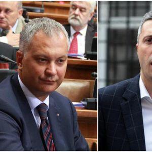 KRENULA FRKA U OPOZICIJI! ŠUTANOVAC: Savez za Srbiju je za EU! OBRADOVIĆ: To nije tačno!