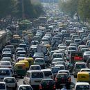 KOLAPS U PRESTONICI: Saobraćaj u haosu, ljudi peške prelaze mostove!