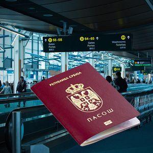 GRAĐANI, IZMENE SU VELIKE, SPREMITE SE: Šta sve morate znati ako želite da menjate pasoš!