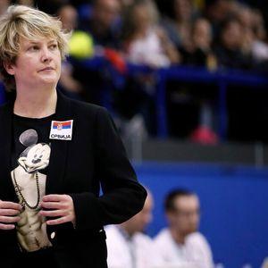 GDE SU NAM KONTRANPADI?! Marina Maljković najavila promene u timu za sledeću utakmicu!