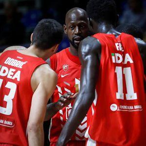 ZVEZDA DOBIJA VELIKO POJAČANJE: Vraća se jedan od najboljih stranaca u srpskoj košarci!