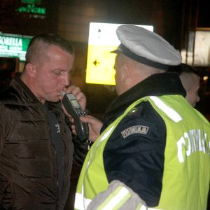 POLICIJA OBJAVILA NEVEROVATAN PODATAK: Šta mislite, KOLIKO PIJANIH VOZAČA je isključeno iz saobraćaja u 2019?
