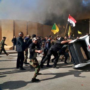 JOŠ MRTVIH U IRAKU, HAOS NE PRESTAJE: Šta će biti posle OVOGA?!