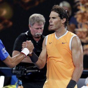 TENISKI SVET NA NOGAMA: Ujedinili se Novak i Rafa, Amerikanci strahuju zbog toga!