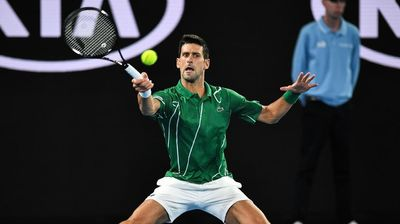 NAVIJTE BUDILNIKE ZA ĐOKOVIĆA: Poslastica za prepodne je Srbin protiv Federera na Rod Lejver areni!