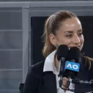 LEPA SRPKINJA PONOVO DOMINIRA: Prvo je restartovala Federera na fabrička, a sada je ispala veliki šmeker!