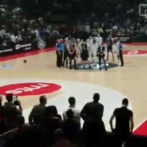 PIONIR PLAČE ZA KOBIJEM, ALI I ZA JOŠ JEDNOM LEGENDOM: Emotivne scene u Hramu košarke!