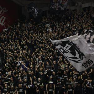 NEOČEKIVANI GOSTI U PIONIRU: Partizan gleda košarkaška reprezentacija Rusije!