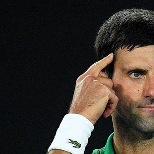 ĐOKOVIĆ OPET OBRADOVAO SRBIJU: Nadal može samo da plače, Nole je neprikosnoveni teniski vladar!