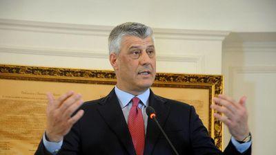 TAČIJU PRETI DOŽIVOTNA KAZNA? Glavni tužilac u Hagu otkrio nove detalje, Srbija ne veruje šta se dešava!