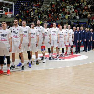 KAD ĆE SE IGRATI KVALIFIKACIJE ZA OLIMPIJSKE IGRE U BEOGRADU: Poznato je kada će FIBA doneti tu odluku!