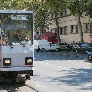TRAMVAJEM ĆEMO USKORO MOĆI U BLOKOVE 66A i 67A: Proširuje se pruga za šinska vozila na Novom Beogradu