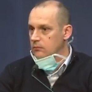 BROJKE GOVORE O OZBILJNOSTI SITUACIJE: Ovo je upravo saopštio ministar Zlatibor Lončar