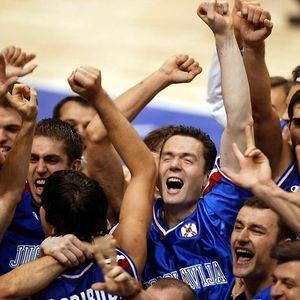 NAJLEPŠA NEPROSPAVANA NOĆ: Veče kada je Gurović utišao ceo Indijanapolis, a Beograd goreo u 4 ujutru!
