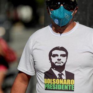 KORONA EKSPLODIRALA U BRAZILU: Obolelo više od 5.400.000 osoba, situacija izmiče kontoli