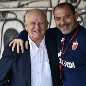 NIKAD NIJE KASNO: Ljupko Petrović se vratio na mesto uspeha - sa 73. godine preuzima nekadašnji tim!