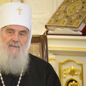 DA NIJE BILO NJIH, GRADILI BISMO HRAM JOŠ 100 GODINA: Patrijarh Irinej izrazio OGROMNU ZAHVALNOST