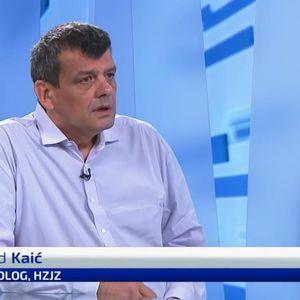 POSTOJI NAČIN DA SE KORONA ZAUSTAVI: Epidemiolog Kaić ima svoje rešenje i sada ga je izneo celom svetu!