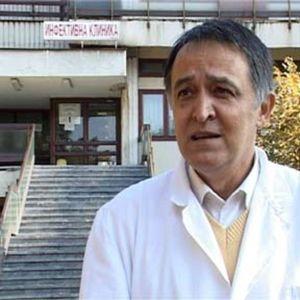 BOGU SE MOLIM DA GREŠIM! Poznati srpski infektolog dr Žarko Ranković ima strašno upozorenje zbog koronavirusa!