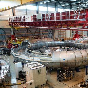 KRENUO NAJVAŽNIJI PROJEKAT 21. VEKA: Ukoliko ITER bude radio, svet će potpuno da se promeni 2035. godine