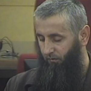DETALJI NESREĆE U SANSKOM MOSTU: Utopili se sin i brat Bilala Bosnića, vođe vehabijskog pokreta u BiH