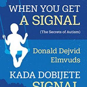 Objavljena prva knjiga u Srbiji o autizmu koju je napisao mladić sa autizmom