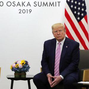 TRAMP: Sigurno ću pozvati Putina na samit G7