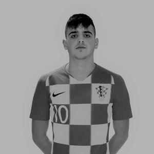 POGINUO LUKA LUCIĆ! Tragedija mladog reprezentativca u Nemačkoj, Hrvatska u suzama