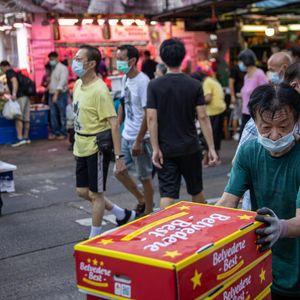 OVO NIKAKO NIJE DOBRO: U Kini najveći broj novozaraženih POSLE VIŠE OD DVA MESECA!