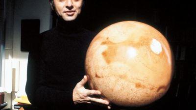 OBJAVLJENA NAJNOVIJA NAUČNA STUDIJA U VEZI SA ŽIVOTOM NA VENERI: Karl Sagan ga je to predvideo još 1967.