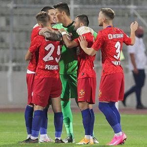 UEFA, VRATI TSC U LIGU EVROPE: Steaua ne može da skrpi 14 igrača za 3. kolo, jedan od novih zarazenih igrao u Senti